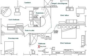 Elvisupstairsmap