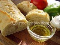 Ist2_baguette___olive_oil___italian_food